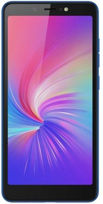 Tecno Camon i ACE 2 (Midnight Blue, 32 GB)(2 GB RAM)