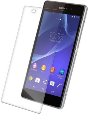 SRT Tempered Glass Guard for Sony Xperia Z1(Pack of 1)