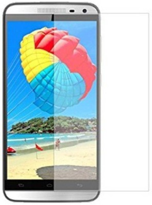 Roxel Tempered Glass Guard for Micromax Canvas Infinity(Pack of 1)