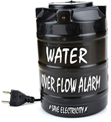 UG LAND INDIA Water Over Flow Tank Alarm with Voice Sound Overflow Wired Sensor Security System at flipkart