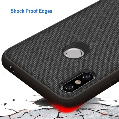 fabric case for redmi note 7 pro