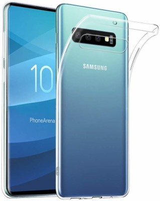 LOFAD CASE Back Cover for SAMSUNG GALAXY S10(Transparent)