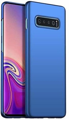 LOFAD CASE Back Cover for SAMSUNG GALAXY S10(Blue)