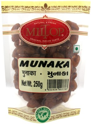 MilTop Munaka Raisins(500 g, Pouch)