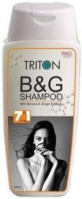 triton Shampoo_Anti_Dandruff 200 ml