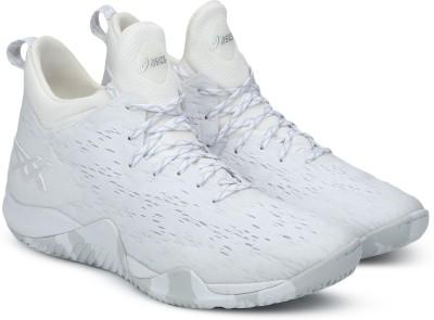 Asics BLAZE NOVA SS 19 Basketball Shoes For Men White