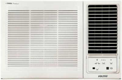 View Voltas 1.5 Ton Window AC  - White(183 EZM) Price Online(Voltas)