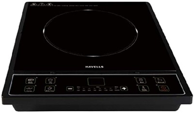 Havells Insta Cook OT Induction Cooktop(Black, Push Button)