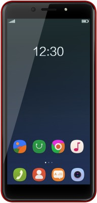 Otho T1 (Red, 8 GB)(1 GB RAM)