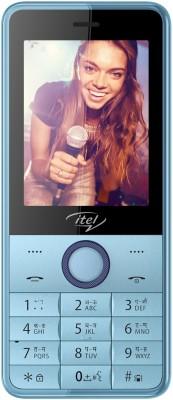 Itel It 5023(City Blue)