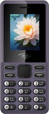 Itel It 2162(Mallow Purple)