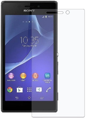 My Planet Screen Guard for Sony Xperia C3(Pack of 1)