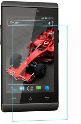 Zootkart Impossible Screen Guard for XOLO A500S IPS(Pack of 1)