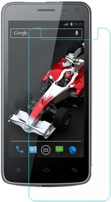 Phonicz Retails Impossible Screen Guard for XOLO Q700 Club(Pack of 1)