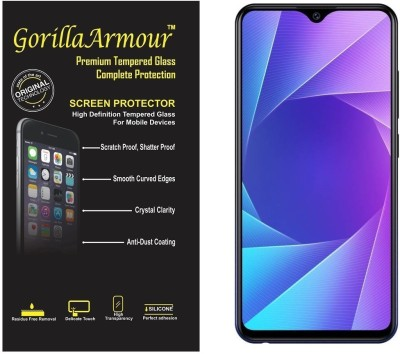 Gorilla Armour Impossible Screen Guard for Vivo Y95(Pack of 1)