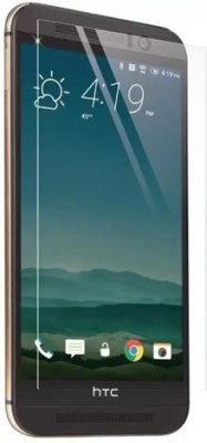 MudShi Impossible Screen Guard for HTC One M9 Plus(Pack of 1)