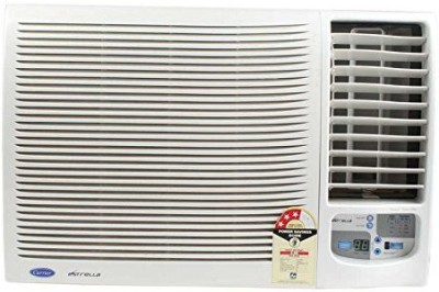 View Carrier 1.5 Ton Window AC  - White(1.5T ESTRELLA PRO) Price Online(Carrier)