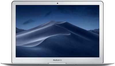 Apple MacBook Air Core i5 5th Gen – (8 GB/128 GB SSD/Mac OS Sierra) MQD32HN/A A1466  (13.3 inch, Silver, 1.35 kg)