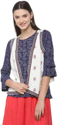 People Sleeveless Embroidered Women Jacket
