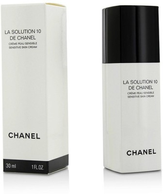 Chanel La Solution 10 De Sensitive Skin Cream_2067(30 ml) at flipkart