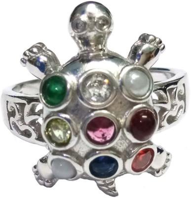 SPRIGEMS Ring Silver Ring