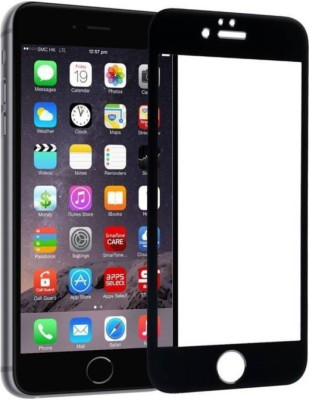 ShopeeQ Edge To Edge Tempered Glass for Apple iPhone 6 Plus(Pack of 1)