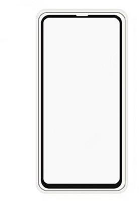 Classy Edge To Edge Tempered Glass for vivo v15 pro, vivo v15 pro tempered glass full glue black(Pack of 1)