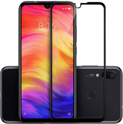 SoftTech Tempered Glass Guard for Mi Redmi Note 7, Mi Redmi Note 7 Pro, Mi Redmi Note 7S(Pack of 1)
