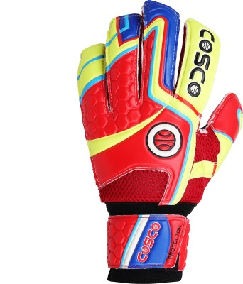 Cosco Protector Goalkeeping Gloves Multicolor
