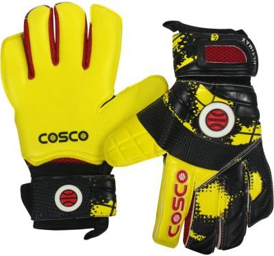 Cosco Ultimax Goalkeeping Gloves Multicolor