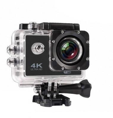 Gopro Hero 7 4K Sports & Action Camera (Black)