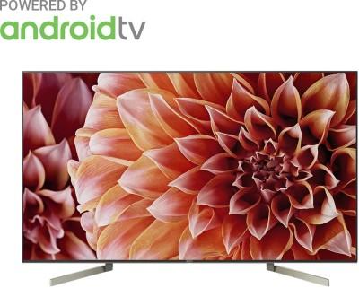 Sony 138.8cm (55 inch) Ultra HD (4K) LED Smart TV(KD-55X9000F) (Sony)  Buy Online