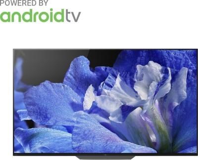 Sony 139cm (55 inch) Ultra HD (4K) OLED Smart TV(KD-55A8F) (Sony)  Buy Online