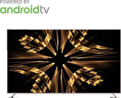 Vu Official Android 190cm (75 inch) Ultra HD (4K) LED Smart TV(VU/S/OAUHD75) (Vu)  Buy Online