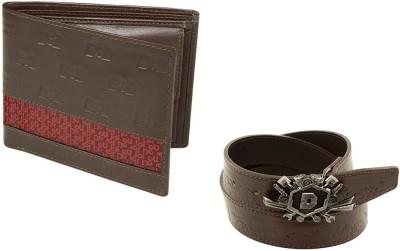 OROLYF Belt, Wallet Combo(Multicolor)