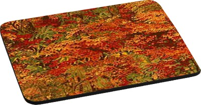 RADANYA Tree RDPD 17 41 Mousepad Multicolor