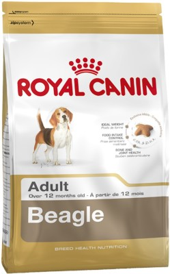 Royal Canin Beagle Adult 3 kg Dry Dog Food