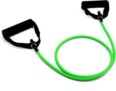 L'AVENIR Latex Single Toning Tube Resistance Tube Green L'AVENIR Resistance Tubes
