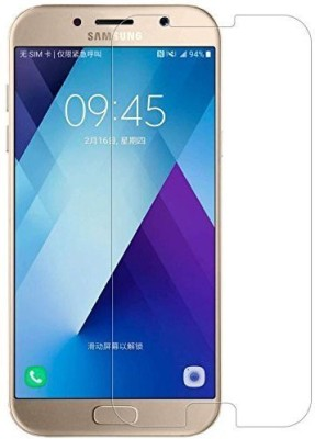 Slash Tempered Glass Guard for Samsung Galaxy Grand 9082 Effect Protective Tempered Glass(Pack of 1)