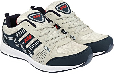 ADR ADRPH29 GreyBlue Walking Shoes For Men(Blue, Grey)