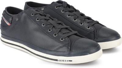 Diesel Sneakers For Men(Blue) at flipkart
