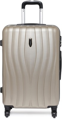 Pronto 6448 GD Check in Luggage   26 inch Pronto Suitcases