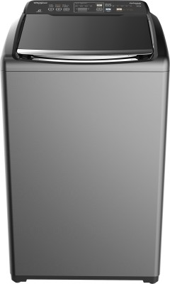 Whirlpool 8 kg Fully Automatic Top Load Washing Machine Grey(Stainwash Ultra 8.0 Graphite) (Whirlpool)  Buy Online