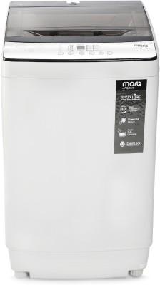 MarQ by Flipkart 7.2 kg Fully Automatic Top Load Washing Machine White(MQTLDW72) (MarQ by Flipkart)  Buy Online