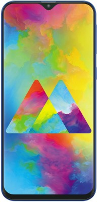 Samsung Galaxy M20 (Ocean Blue, 32 GB)