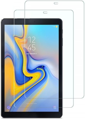 Maxpro Tempered Glass Guard for Samsung Galaxy Tab A 10.5 inch(Pack of 2)