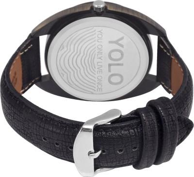 YOLO Analog Watch   For Girls YOLO Wrist Watches