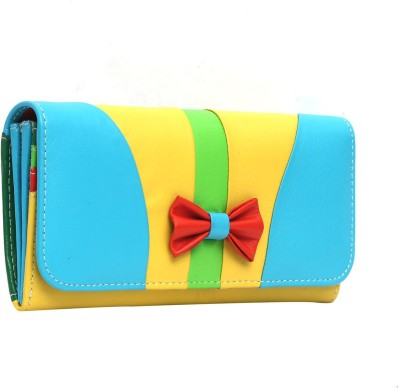 Hawai Casual Multicolor  Clutch at flipkart