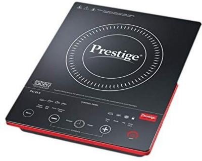 Prestige PIC 23.0 Induction Cooktop(Black, Push Button)