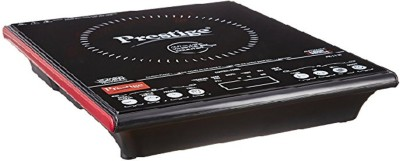 Prestige PIC 3.1 V3 2000-Watt Induction Cooktop with Touch Panel (Black) Induction Cooktop(Black, Touch Panel)